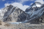 Everest Base Camp von Jiri
